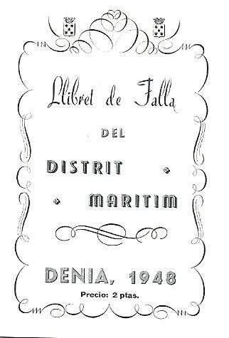 llibret 1948