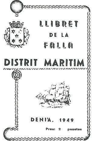 llibret 1949