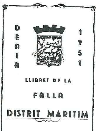 llibret 1951