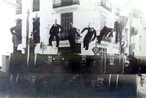 """Any 1952 """"Els Penjats"""" Premi Especial del Jurat"""