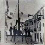 """Any 1955. """"Sense plomes i cacarejant"""" Premi 4t"""