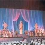presentació infantil 2001
