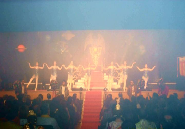 Presentació 2008