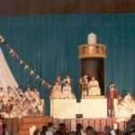 presentació infantil 1986