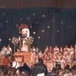 presentació infantil 1988