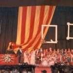 presentació infantil 1989