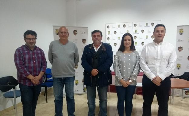 Nou president de Junta Local Fallera